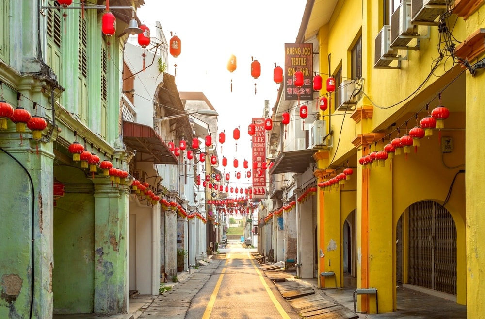 Irresistible Ipoh | Convergence by Malaysia Airports