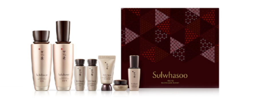 Sulwhasoo Timetreasure