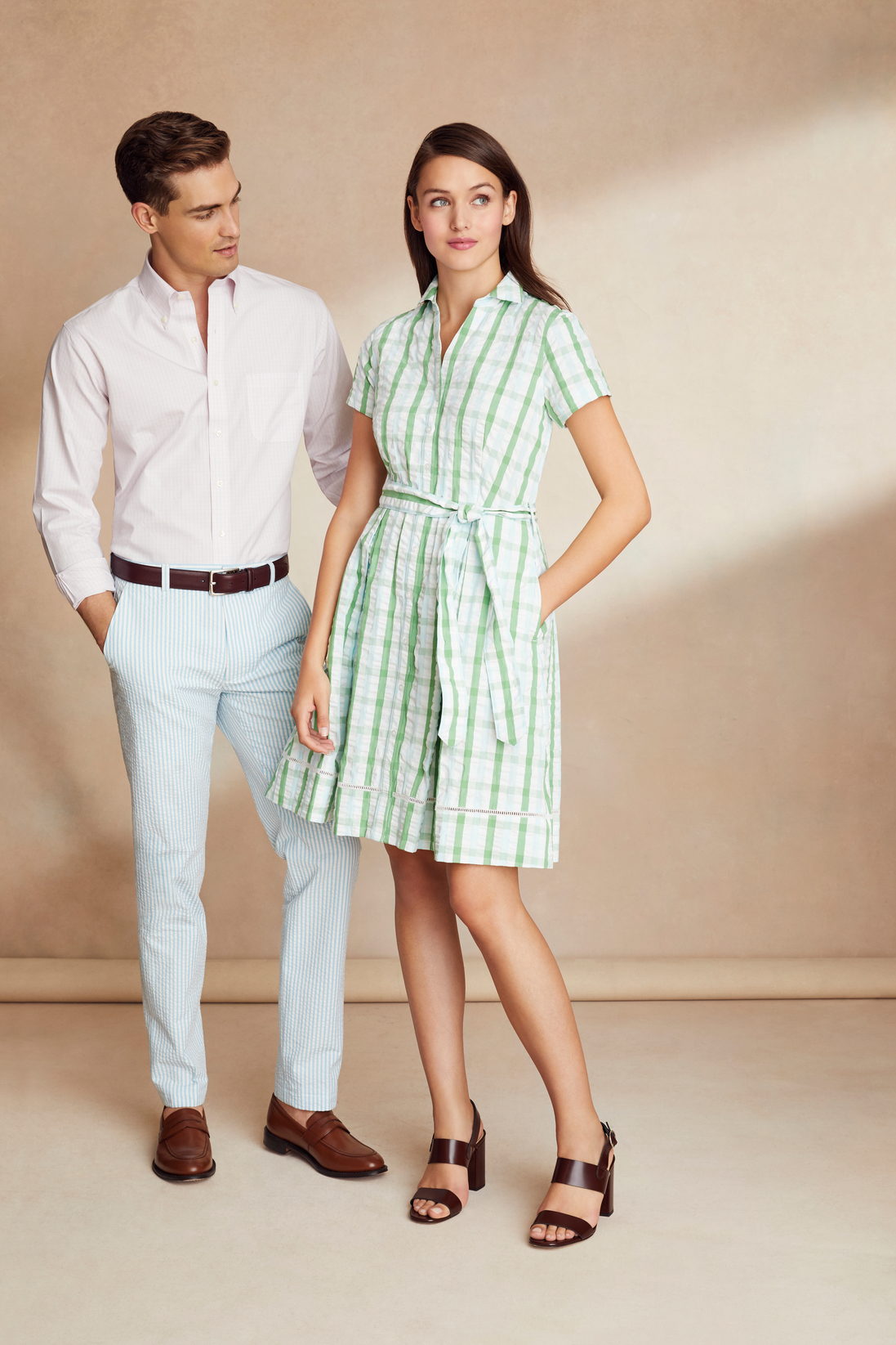 Brooks Brothers for women and men