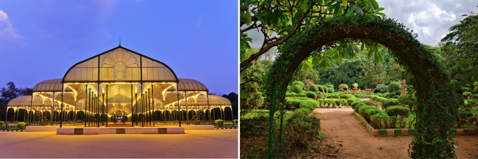 Lal Bagh - Things to do in Bangalore