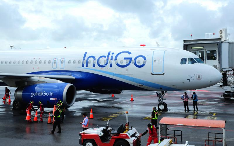 KUL Welcomes IndiGo, India's Largest Airline