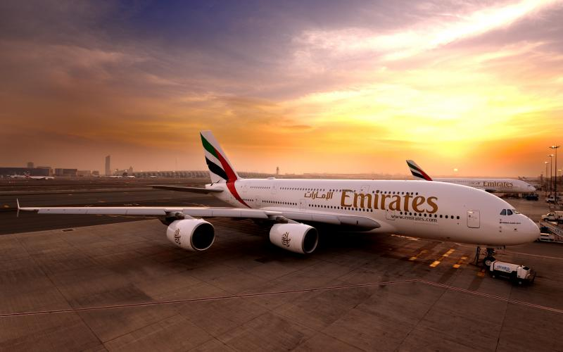 Emirates introduces extra A380 service between Johannesburg and Dubai