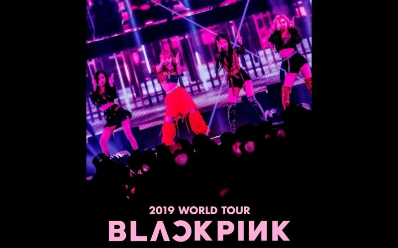 Blackpink World Tour In Malaysia
