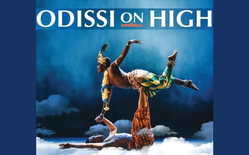 Odissi On High