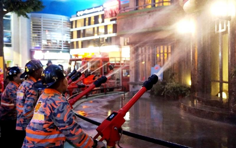 A KidZania Good Time!