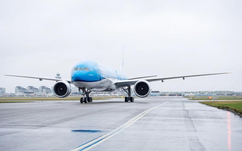 KLM continues expansion across India