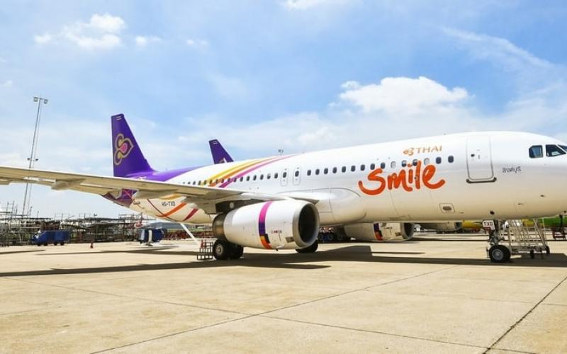 Star Alliance flaunts a new Smile