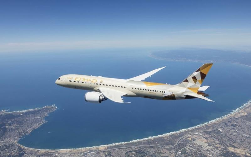 Etihad Airways: Alexandria, here we come!