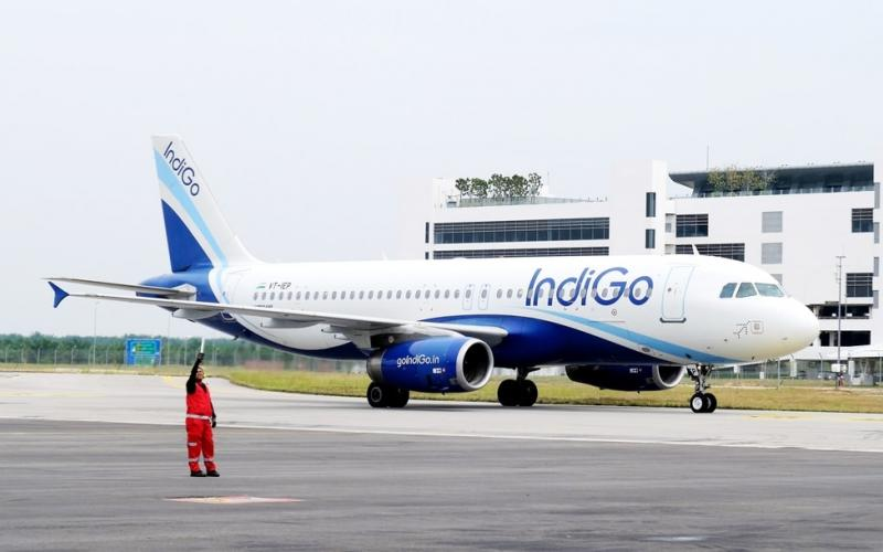 IndiGo: A Chennai Connection