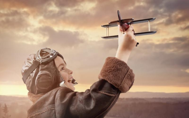 An Ode To Aviation