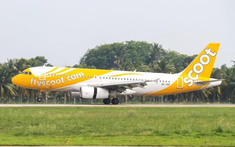 Scoot Shoots To Kota Bharu