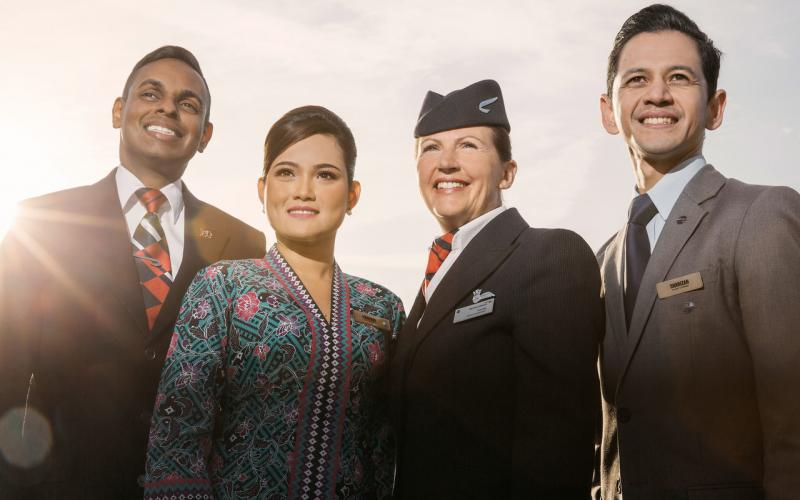 British Airways: Better Benefits For Passengers On Asia Pacific Trips