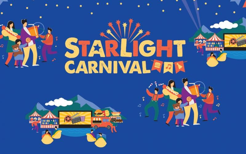 Starlight Carnival Genting Highlands