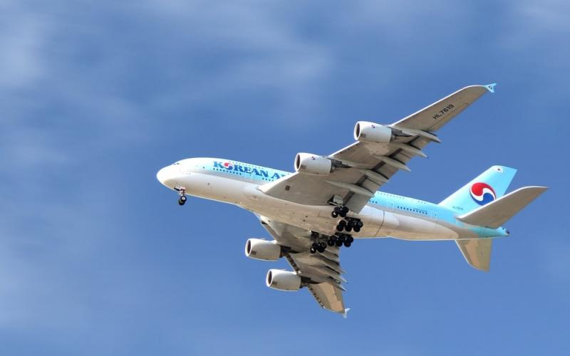 Korean Air introduces new routes in the Philippines and China