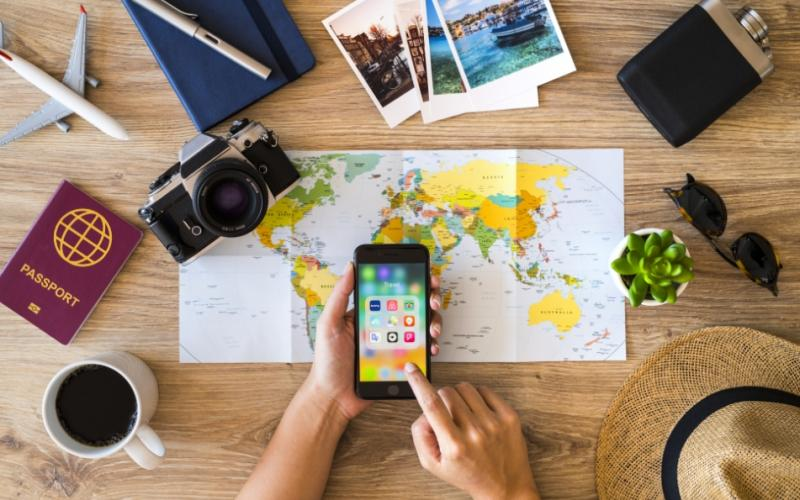 Explore The World Without Leaving Home