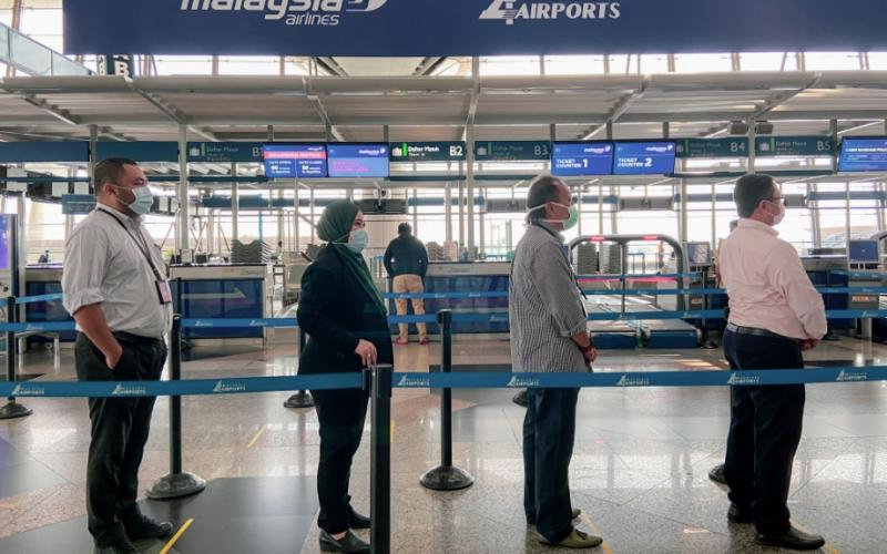 Safer Airports In Malaysia