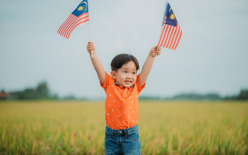 Malaysia Independence Day 2020